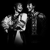 Radio Caprice - Russian Folk Music