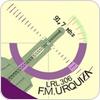 FM Urquiza hören