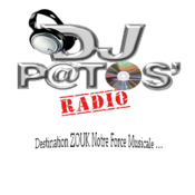 Dj PATOS\' Radio