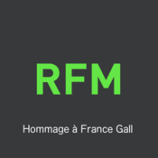 RFM Hommage à France Gall