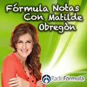 Fórmula Notas con Matilde Obregón
