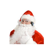 Christmas 365 - Santa\'s Radio