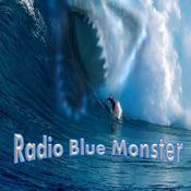 Radio Blue Monster