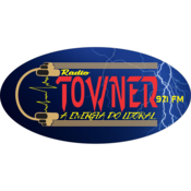 Rádio Towner 97,1 MHZ