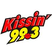 WKCN - Kissin 99.3 FM