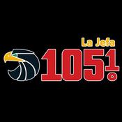 KJFA - La Jefa 105.1 FM