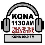 KQNA 1130 AM - Arizona News Talk Sports