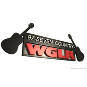 WGLR-FM - 97.7 Country