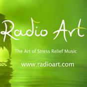 Radio Art Stress Relief