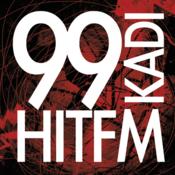 KADI - 99.5 FM - 99HitFM