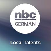 NBC Local Talents - junge Talente aus Namibia