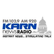 KARN-FM - News Radio 102.9 FM