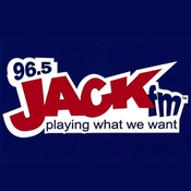 KJAX - Jack 96.5 FM