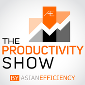 The Productivity Show by Asian Efficiency