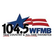 WFMB-FM - 104.5 FM