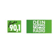 Radio 90,1 - Dein Top40 Radio