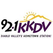 KKDV 92.1 FM