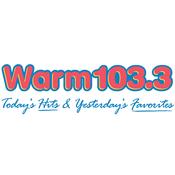 WARM 103.3 FM
