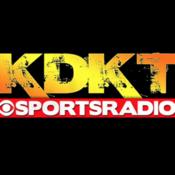 KDKT - Sportsradio 1410/106.5