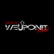 Power 105.1 WeUpOnItRadio