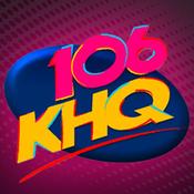 WKHQ-FM 105.9 FM