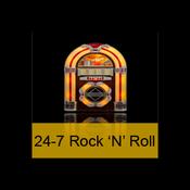 24-7 Niche Radio - Rock \'n\' Roll