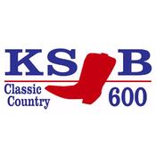 KSJB 600 AM