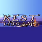KEST - 1450 AM