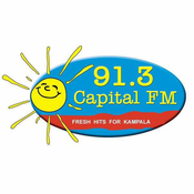 Capital FM 91.3