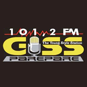 Giss Radio 101.2 FM Parepare