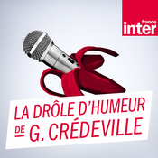 La drôle d\'humeur de Gérémy Crédeville