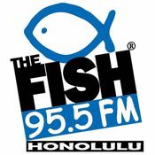 KAIM-FM - 95.5 The Fish