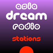 Asia Dream Radio - Jazz Sakura