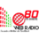 80 Web Rádio