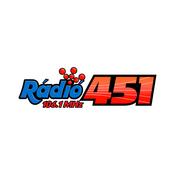 Radio 451