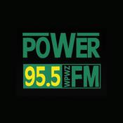 WPWZ - Power 95.5 FM