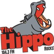 KHIP - The Hippo 104.3 FM