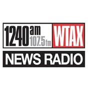 WTAX - Newsradio 1240 AM
