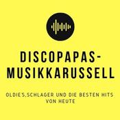 discopapas-musikkarussell