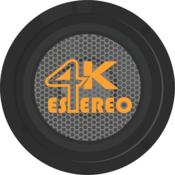 4K ESTEREO