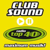 radio TOP 40 - Clubsound
