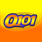 WQPO - Q101 100.7 FM