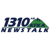 KFKA - NewsTalk 1310 AM