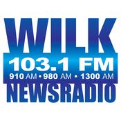 WILK News Radio 980 AM