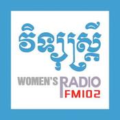 Women's Radio FM102