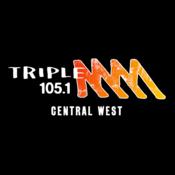 Triple M Central West 105.1