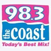 WCXT - The Coast 98.3 FM