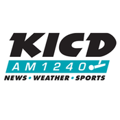 KICD - Full Service Radio 1240 AM