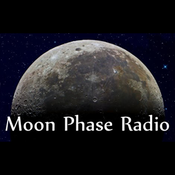 Moon Phase Radio
