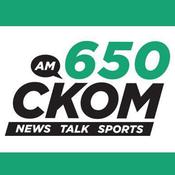 CKOM 650 AM